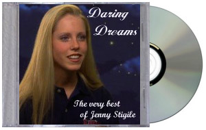 The Very Best of Jenny Stigile