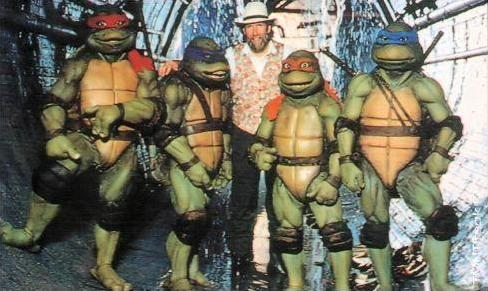 Jim &  The Turtles