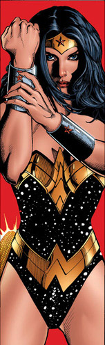 Donna Troy Wonder Woman