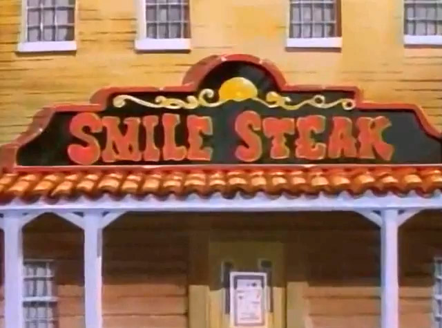 Smile Steak