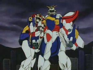 Nobel Gundam awards you