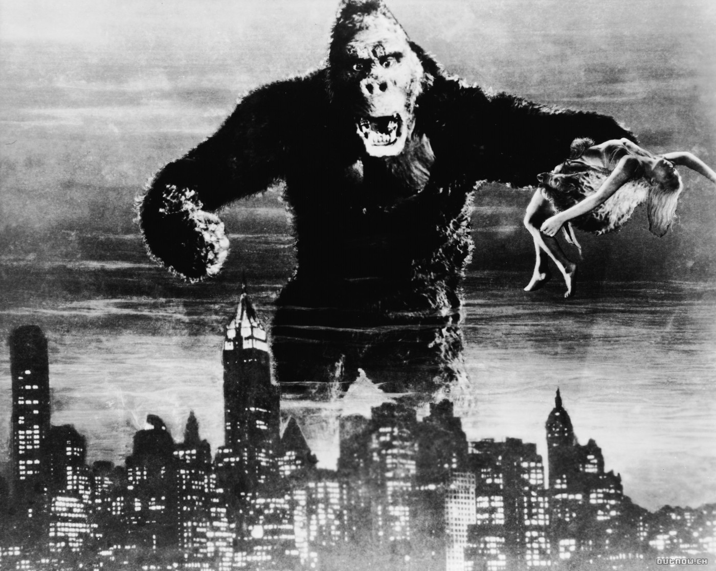 "an analysis of the music in the film king kong from 1933 Film analysis - ""king kong"" movie analysis do, cooper, cc, and schoedsack, eb ""king kong"" (1933 max steiner known as ""the father of film music."