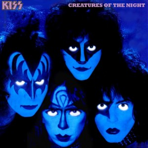 Creatures of the Night - The best Kiss album ever made!